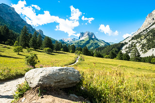 Valle Stretta - Bardonecchia