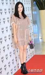 Hyomin Love (MinMinJiJi) Tags: 효민 hyomin fashionista 티아라 tara event