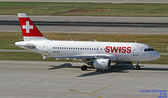 HB-IPX LSZH 30-07-2018 (Burmarrad (Mark) Camenzuli Thank you for the 12.9) Tags: airline swiss aircraft airbus a319112 registration hbipx cn 612 lszh 30072018