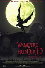 Vampire Hunter D: Bloodlust (2000) (Báthory Erzsébet) Tags: erzsébet báthory elizabeth bathory horror serial killer blood countess life second sl mosolya history legend cinema movie trailer