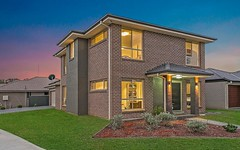 1 Tussock St, Ropes Crossing NSW