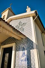 Capela de São Pedro, Espinho (Gail at Large | Image Legacy) Tags: 2018 capeladesãopedro espinho portugal capela chapel church gailatlargecom