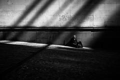Paris (tomabenz) Tags: shadow sony a7rm2 bnw streetshot bw paris shadowplay urban people street photography france noir et blanc monochrome urbanexplorer zeiss streetview black white europe human geometry noiretblanc blackandwhite humaningeometry sonya7rm2 streetphotography