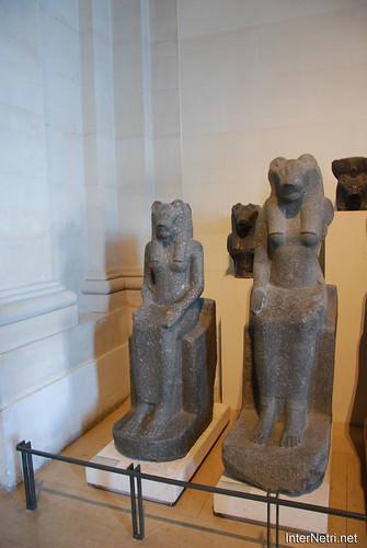 Стародавній Єгипет - Лувр, Париж InterNetri.Net  149