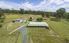 472 Kangaroo Creek Road, Coutts Crossing NSW