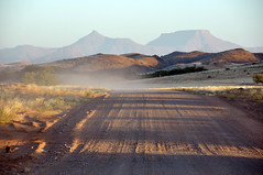 On the road (Giulia La Torre) Tags: namibia africa nature wild travel traveling photography etosha national park etoshapark wildlife life fauna animali animals road strada drive driving ontheroad