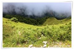 IMG_1244 (carol山雲與藍天) Tags: 20180803合歡主峰 合歡主峰 42代 42代親子遊 百岳