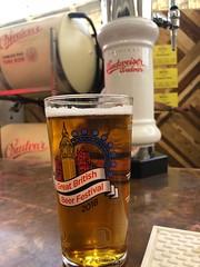 Budvar at GBBF Olympia, London - August 2018 (Pub Car Park Ninja) Tags: gbbf london olympia 2018 august greatbritishbeerfestival camra uk england beer beers ales ale bier biers bitter lager budvar trumans mosaic