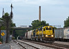 Late Arrival (Erie Limited) Tags: nysw susquehanna emd ridgefieldparknj sd60 su100 train railfan railroad