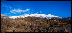 Mount Ruapehu (Falcdragon) Tags: mountains volcano newzealand snow landscape sony sonyrx100mk128100mmf1849