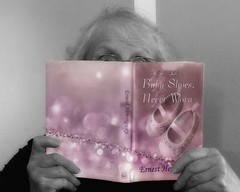 Maybe the First Six Word Story? (SolanoSnapper) Tags: sixwordstory werehere granny