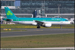 "AIRBUS A320 214 ""Aer Lingus"" EI-DES 2635 Frankfurt mai 2018 (paulschaller67) Tags: airbus a320 214 aerlingus eides 2635 frankfurt mai 2018"