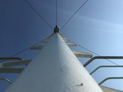 Setting Sail (sethricherdson88) Tags: up venice ladder geometry mast photography perspective boat italy