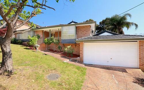 9A Mabel St, Hurstville NSW 2220
