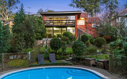37 Coronga Cr, Killara NSW 2071
