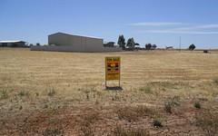 Lot 35, Hahesy Circuit, Roseworthy SA