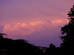 Sunset   Le coucher du soleil (cosbrandt) Tags: gfx50s gf110mm provence vaucluse