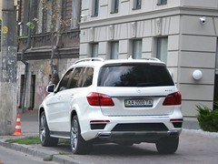 AA2000TA (Vetal_888) Tags: mercedes gl500 glclass x166 licenseplates ukraine kyiv номернізнаки aa2000ta aa україна київ aata 2000 white