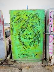 / Dok Noord - 8 aug 2018 (Ferdinand 'Ferre' Feys) Tags: gent ghent gand belgium belgique belgië streetart artdelarue graffitiart graffiti graff urbanart urbanarte arteurbano ferdinandfeys