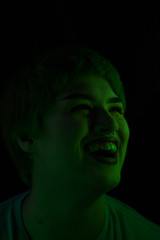 DSC_3877 (juliabruns) Tags: portrait portraitsession portraiture color contrast studio pennsylvania lights