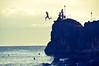 DSC_0148 (Seán Creamer) Tags: maui hawaii kaanapalibeach usa beach aloha blackrockbeach cliffdiving sheraton