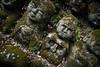Gassho (Trent's Pics) Tags: otagi nembutsuji buddha buddhist japan kyoto lifestyle shrine spiritual statue statues temple