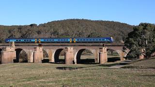 Towrang Viaduct (2/2)