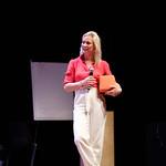 Karen Eshuis bij het Freelancersfestival 2018 thumbnail