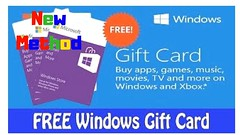 [New Method]Microsoft gift cards| Microsoft gift card redeem code|free windows gift cards -2018 (oridro96) Tags: new methodmicrosoft gift cards| microsoft card redeem code|free windows cards 2018