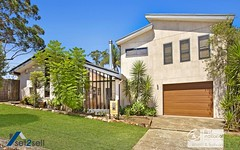 2 Leven Place, Northmead NSW