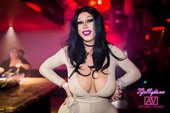 TGirl_Sat_7-7-18Altomic_1130 (tgirlnights) Tags: transgender transsexual ts tv tg crossdresser tgirl tgirlnights jamiejameson cd