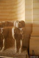 Стародавній Єгипет - Лувр, Париж InterNetri.Net  141