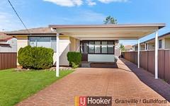 34 Boronia Street, Granville NSW
