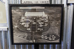 Moffett Field Historical Society Museum (PR Photography) Tags: california location moffettfield nasa northamerica sanfrancisco usa mountainview