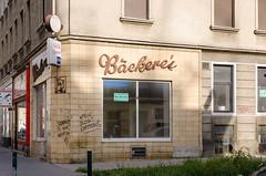 Bäckerei (ekick) Tags: geschäft österreich geschlossen wien austria autriche vienna vienne closed fermé magasin shop guessedvienna