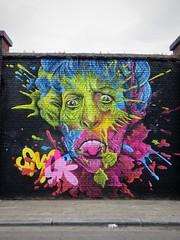 Smok / Berchem - 12 aug 2018 (Ferdinand 'Ferre' Feys) Tags: antwerpen anvers antwerp belgium belgique belgië streetart artdelarue graffitiart graffiti graff urbanart urbanarte arteurbano ferdinandfeys smok