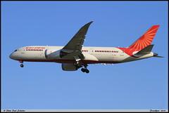 "BOEING787 8 Dreamliner ""AIR INDIA"" VT-ANG 36275 Frankfurt mai 2018 (paulschaller67) Tags: boeing787 8 dreamliner airindia vtang 36275 frankfurt mai 2018"