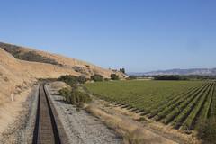 Harlem, California (imartin92) Tags: harlem california unionpacific coastline railway railroad salinasvalley