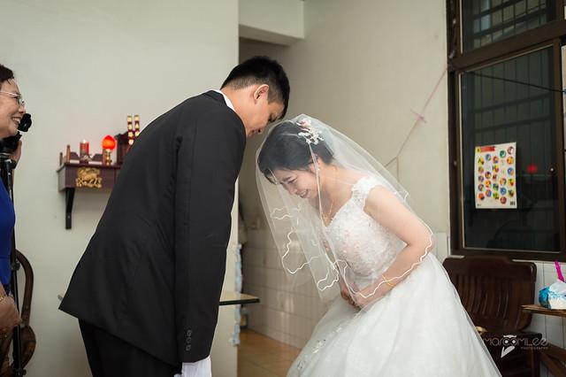 Sean&Alice-高雄皇家尊龍大飯店宴客-婚禮記錄-78