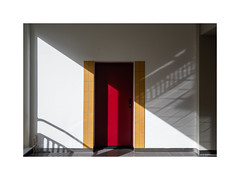 Groothandelsgebouw 09 (Dick Snaterse) Tags: rotterdam leica maaskant groothandelsgebouw architectmaaskant dicksnaterse ©2015dicksnaterse