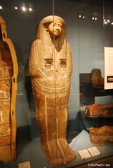 Стародавній Єгипет - Британський музей, Лондон InterNetri.Net 126