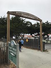 20180618_214259924_iOS (jimward85) Tags: pointpinos lighthouse pacificgrove california