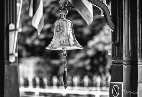 Railway Station Bell