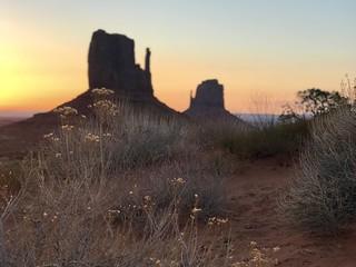 Wildcat Trail - Monument Valley