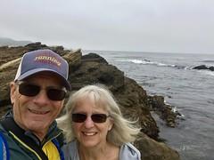 On the Rocks (tmrae) Tags: coastaltherapy pointlobos carmel