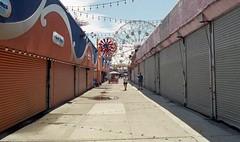 Coney Island (triebensee) Tags: nikon f2 nikkor 28mm f28 ais fujicolorc200 epsonv700 selfdeveloped cinestill c41