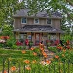 Kleinburg Ontario - Canada - The Kaiser House - Remax Office thumbnail