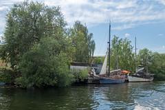 Stockholm - Boote (KL57Foto) Tags: 2018 juli july kl57foto omdem1 olympus schweden sommer summer sverige sweden umlandstockholm stockholm schiff ship boote