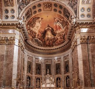 Cappella di San Domenico - Basilica di San Domenico - Bologna