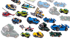 KOB best of June/ July 2018 (KEEP_ON_BRICKING) Tags: lego car moc city technic custom design vehicle creator legocity legocar keeponbricking latlug